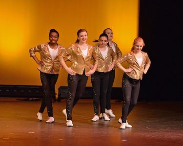 CDE Dance Recital 27Apr2014