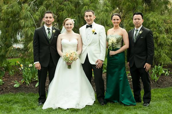 Stephanie and Enis' Wedding