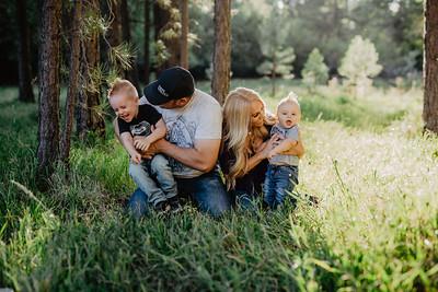Oldroyd Family
