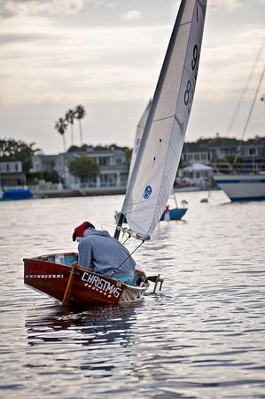 Balboa Yacht Club | Portsmouth Folly 2011