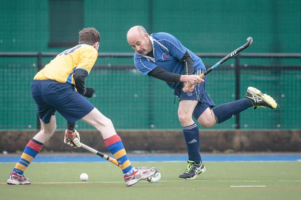 Harrogate Hockey Club 2018 - Week 8
