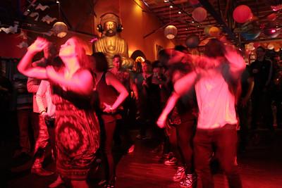 Doc Martin @ Dharma's closing party