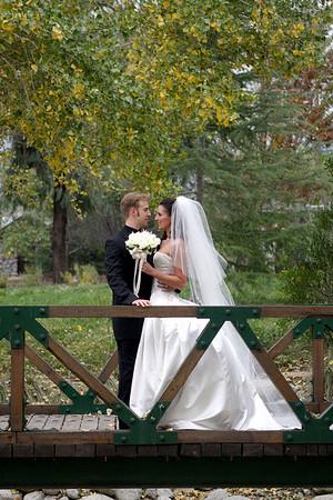 Sarah & Bryan (Oct 27th, 2007)