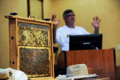 LLL Beekeeping