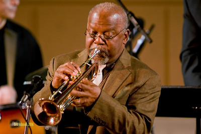 Jazz Musicians in Performances