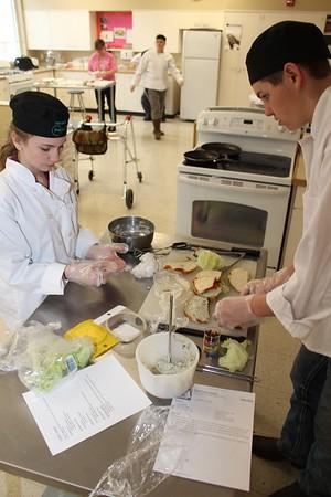 Rocket Restaurant Culinary Class
