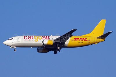 DHL (Cargoair)