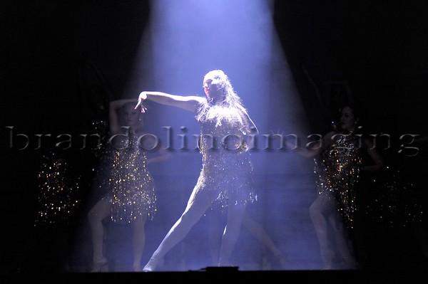 The Broadway Dance Center 2020