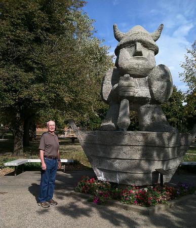 Sioux Falls Visit
