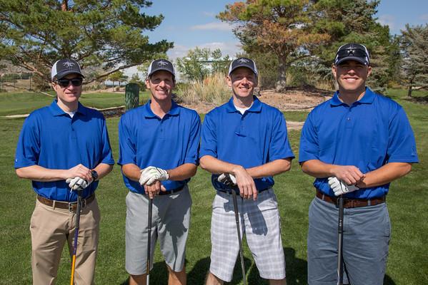 AIA Utah Golf 2013 9-18-13