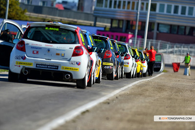 05.-06.09.2014 | STCC / RallyX Solvalla, Stockholm (Sweden)