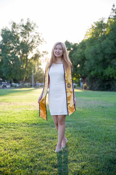 Cindy's Grad shoot