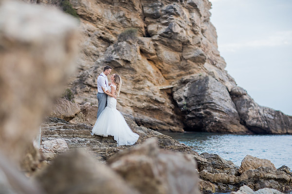 Postwedding Laura & Tommi