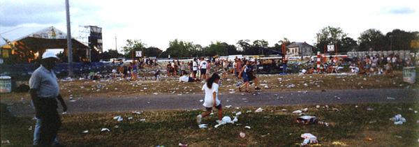 Jazz Fest early 90s