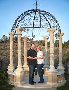 The Engagement of Laura & Erik