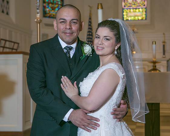 Victoria and Angello