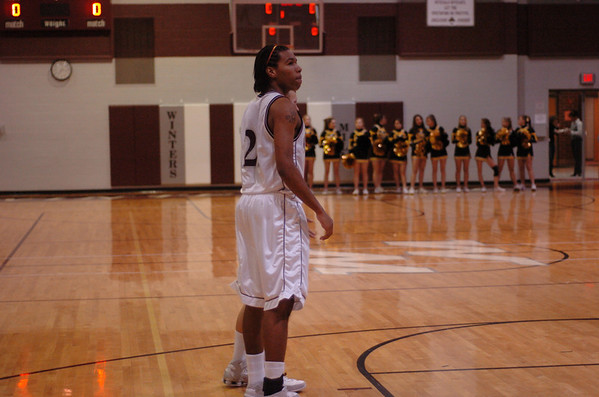 WMHS Basketball vs SC 2008