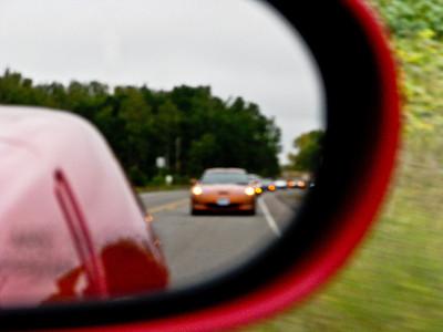 St Croix Valley Corvette Association (StCVCA) - Fall Run (Sep 2008)