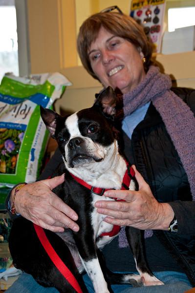 Lucy Mackenzie Humane Society Animals