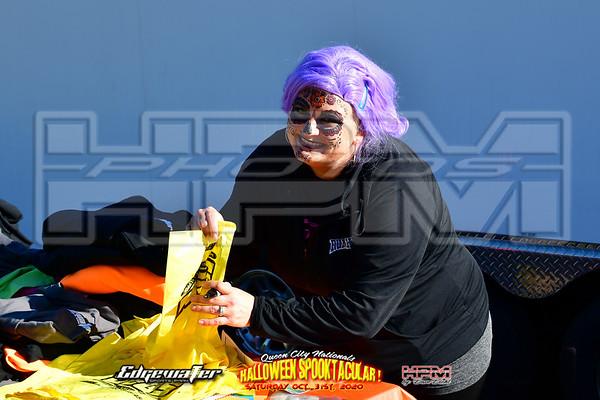 Spooktacular - Oct. 31st, 2020 - Junior Racing