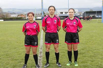 NZRL Women's Placing Final