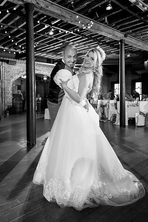 Kinga & Tim's Wedding