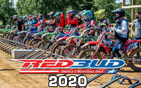Red Bud 2020