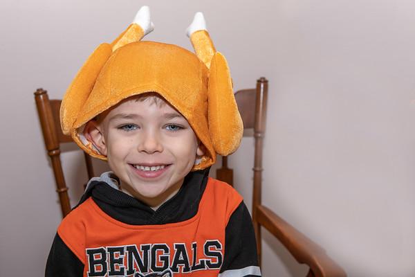 Sawyer|Thanksgiving11-21-18