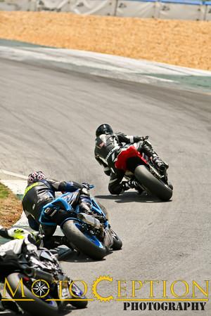 Race 7 - Senior Superbike Ex & Nov