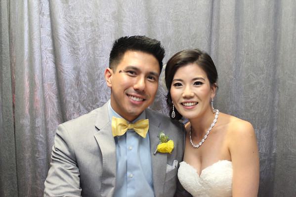 Hanna and JP's Wedding