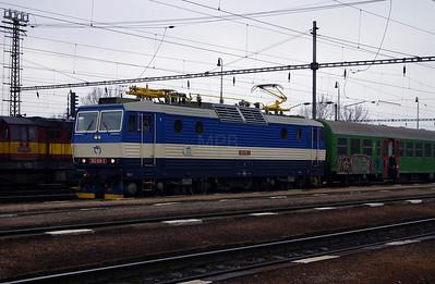 ZSSK Class 362