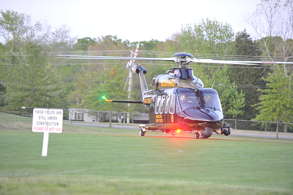 Maryland State Police Aviation Division