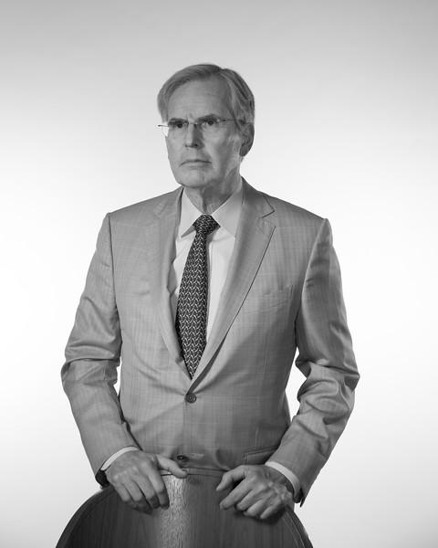 Pro Bene Meritis: Richard L. Harper, MD