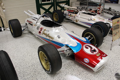 IMS Museum - Indianapolis - 21 May '17