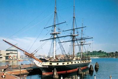 Misc Sailing Vessels