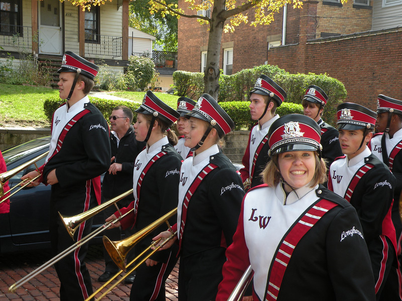 Lutheran-West-Marching-Band-At-Columbus-Day-Parade-October-2012--22.jpg