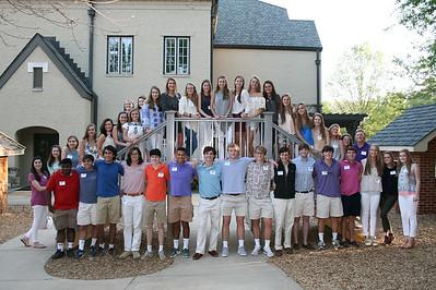 Class of 2010 Reunion