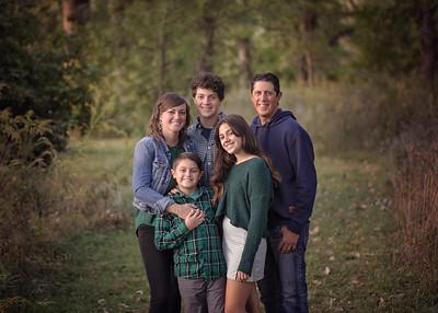 Brenczewski Family