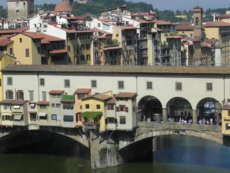 Ponte Vecchio from Uffizi 2.jpg
