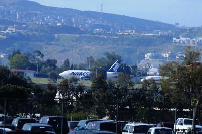 AVIACSA Airline (Mexico)