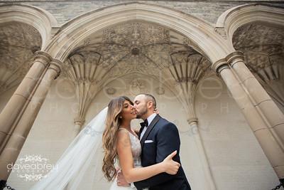 Amanda & Adam - Wedding