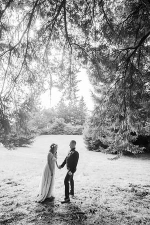 Kayleigh and Raymond Wedding