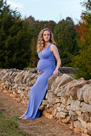 Nora | Raleigh Maternity Photography