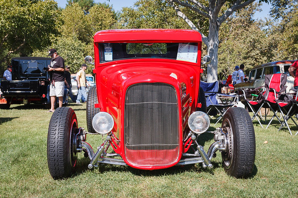 Goodguys 28th West Coast Nationals in Pleasanton, CA - August 2014