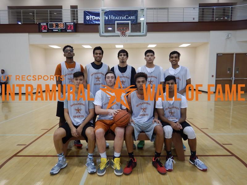 Fall 2016 Basketball Men's B Champ_Threes Please