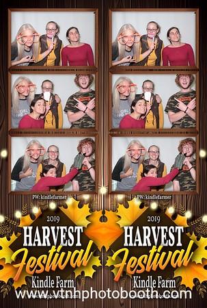 Photo Strips - 10/10/19 - Kindle Farm School