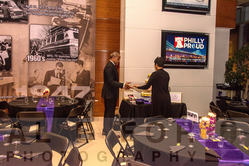 Feb 7, 2018 Black History Event 6abc