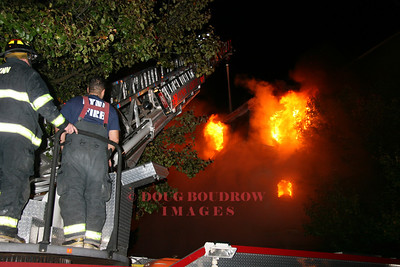 Lynn, MA - 2nd Alarm, 43 School Street, 11-6-08