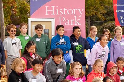2009 Almond History Park Trip