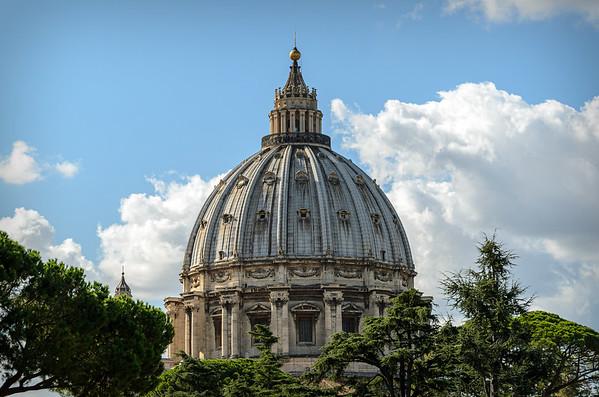 Day 10 - Rome Italy